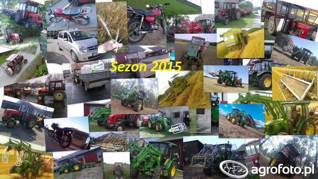 Sezon 2015