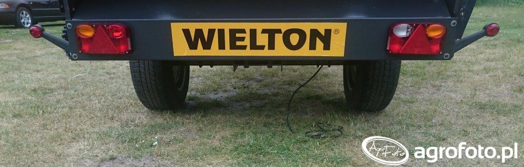 Rozrzutnik Wielton
