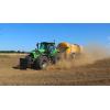 Deutz-Fahr Agrotron 7250 TTV + Zunhammer 27000L