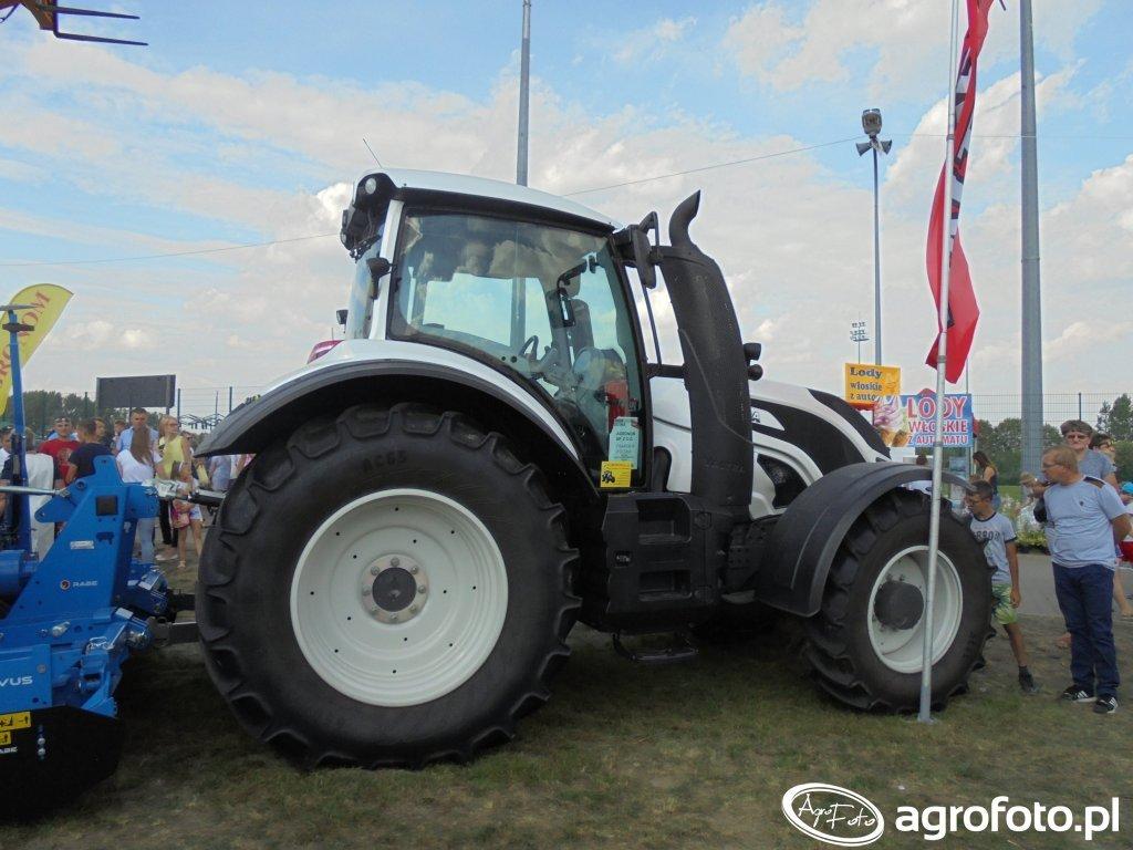 Międzynarodowe Dni z Doradztwem Rolniczym w Siedlcach 2016