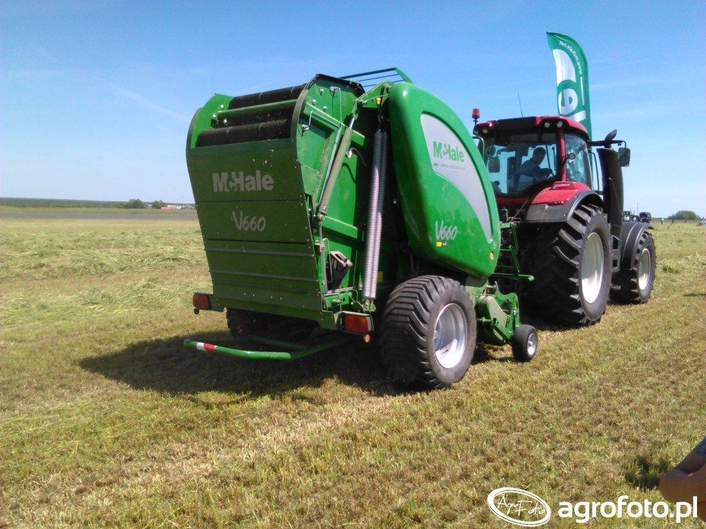 Zielone Agro Show 2017 Ułęż