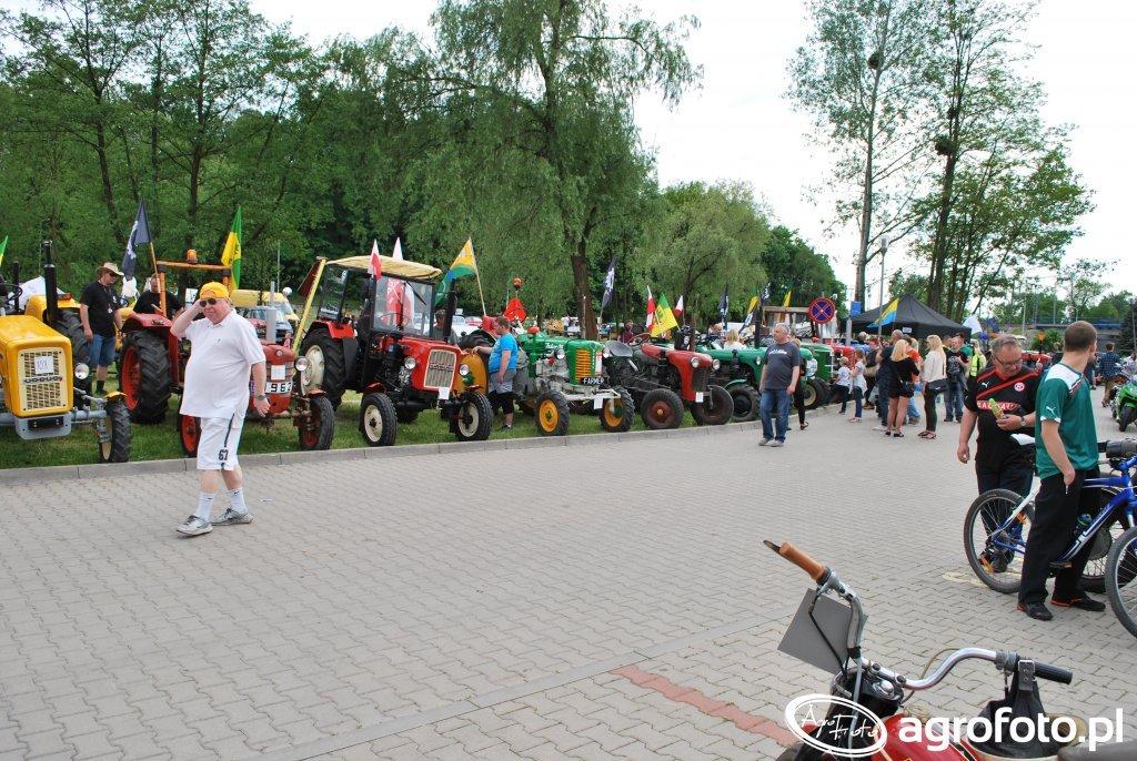 V Wystawa Zabytkowych Pojazdów RetroMOTO - Oborniki Śląskie