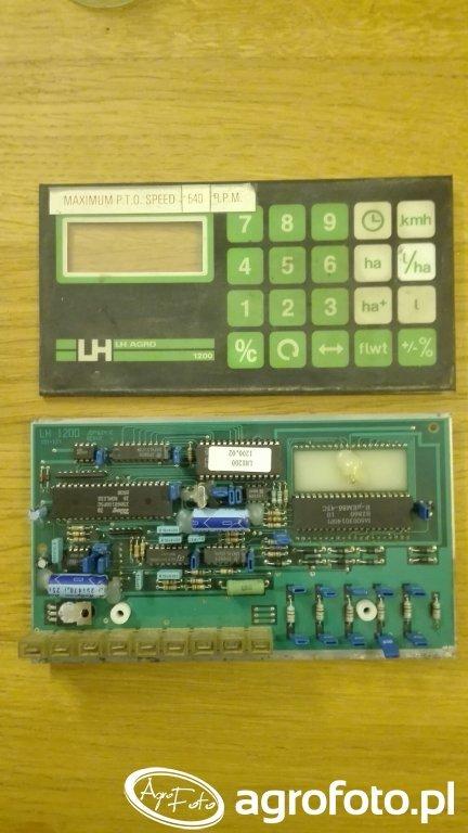 Konsola LH 1200