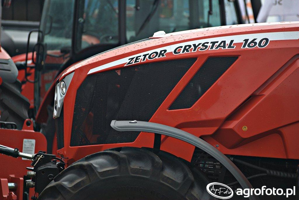 Zetor Crystal 160