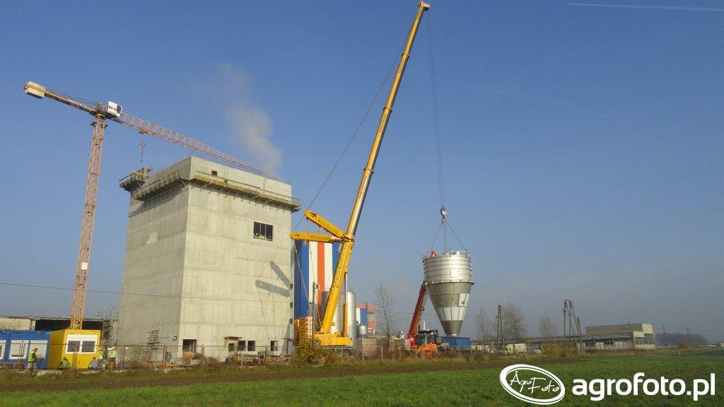Budowa reaktora