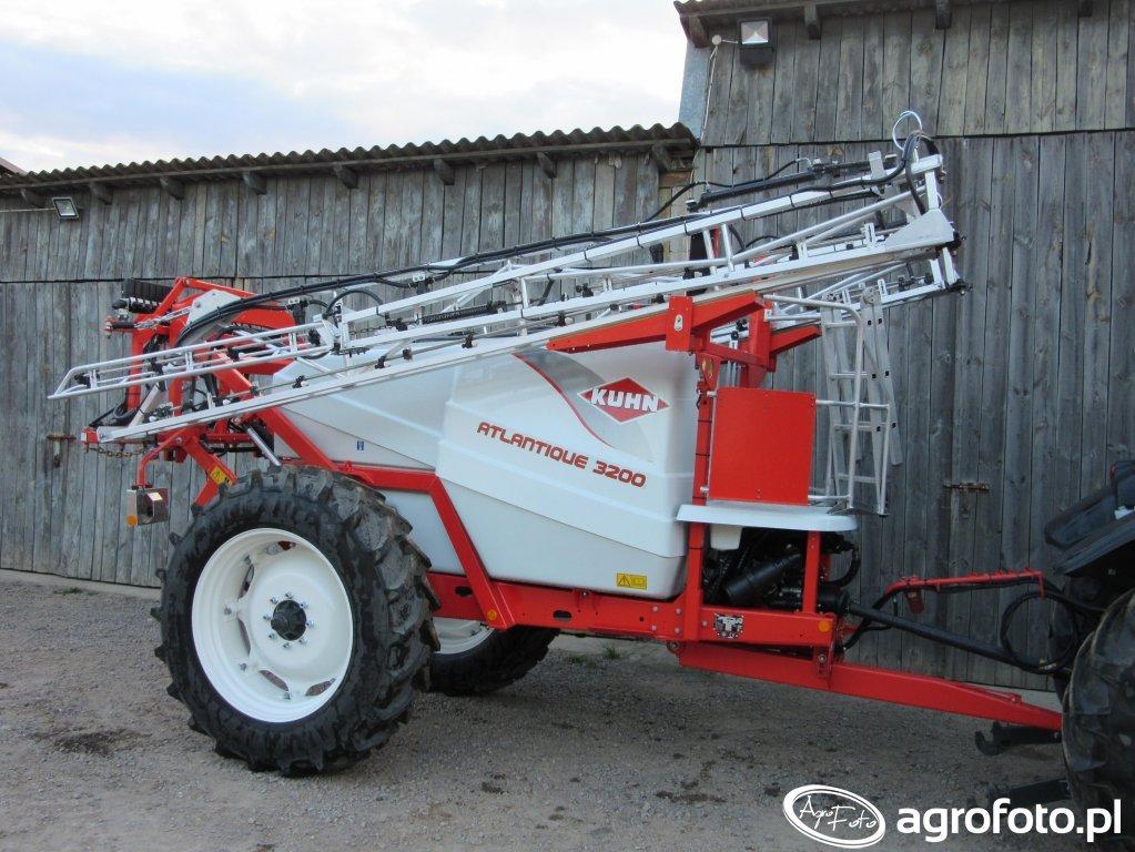 Kuhn Atlantique 3200
