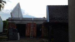 Budowa nowego i przerabianie starego domu