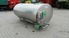 Chłodnia mleka Westfalia 3500 L