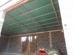 Konstrukcja i pokrycie dachu