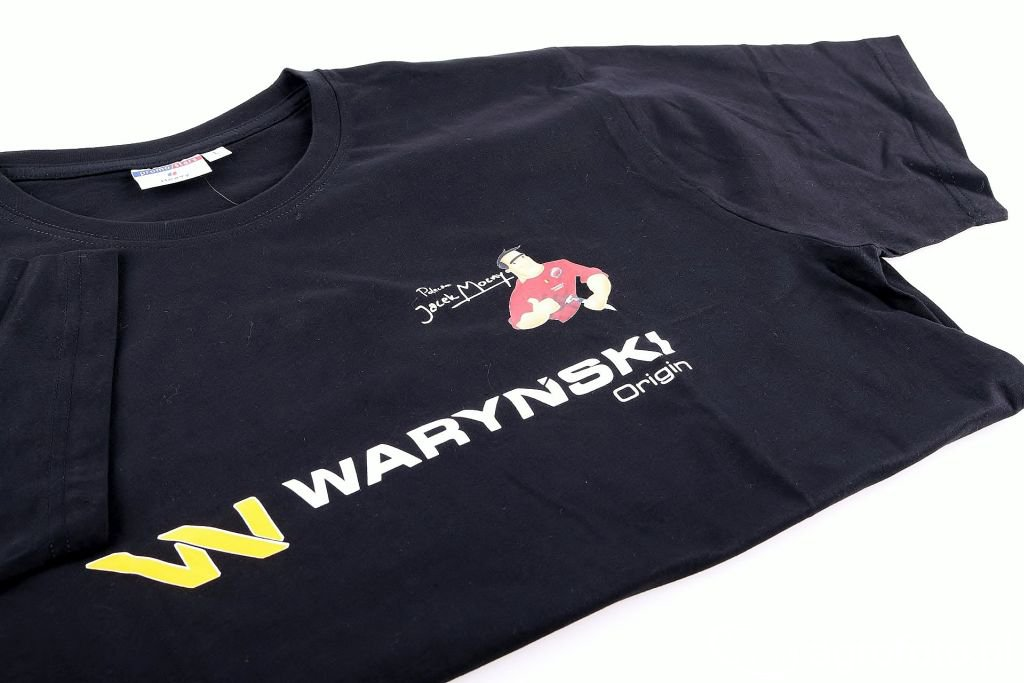 Koszulka Waryński