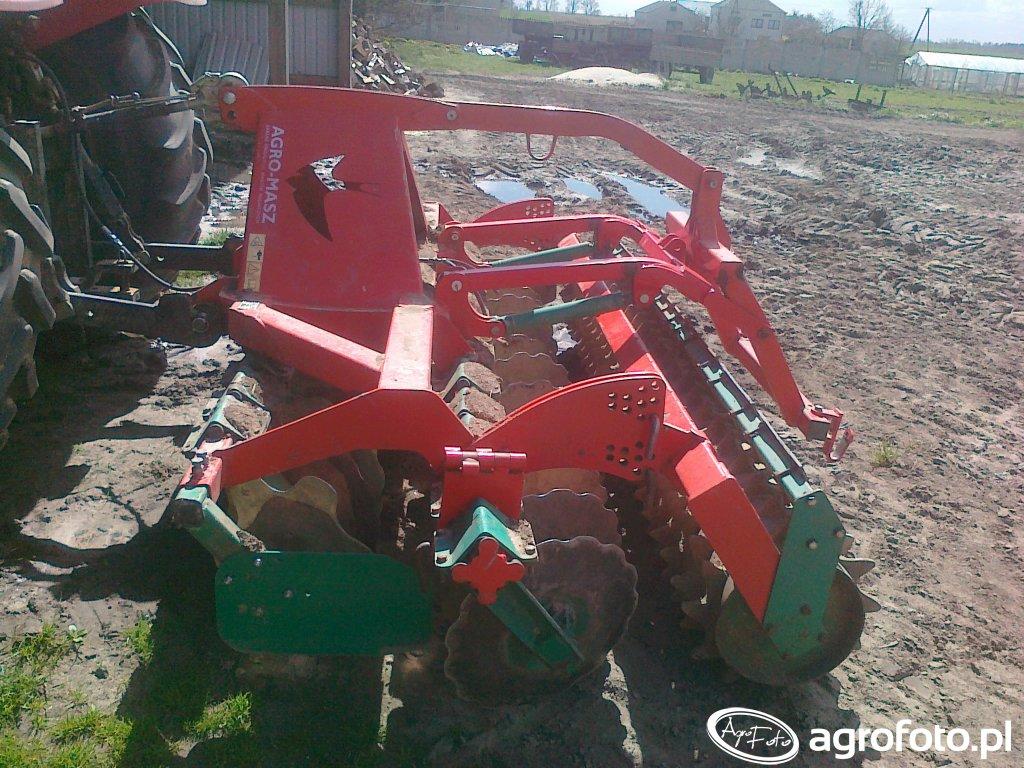Agro-Masz AT30 2010r