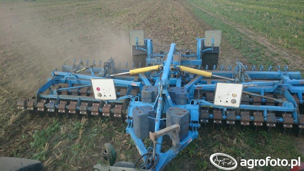 Farmet Disker 6m