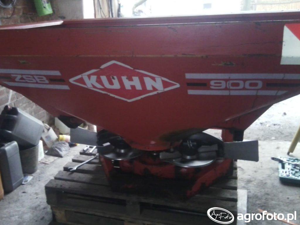 KUHN ZSB 900