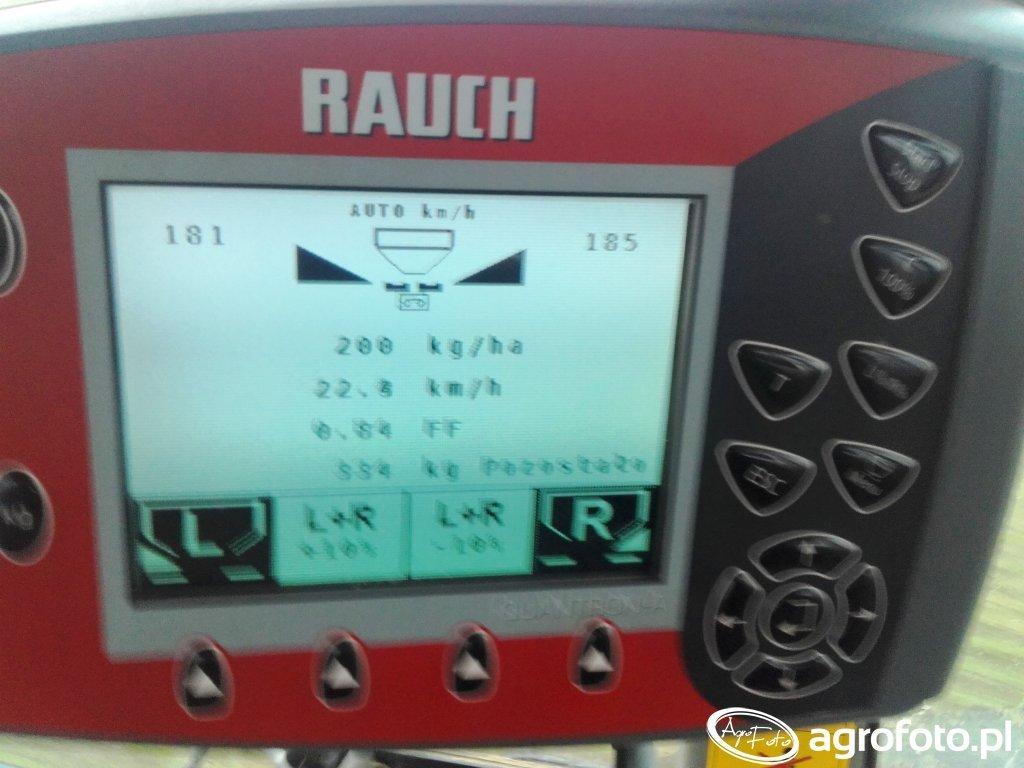 Rauch Axis 30.1 sterownik