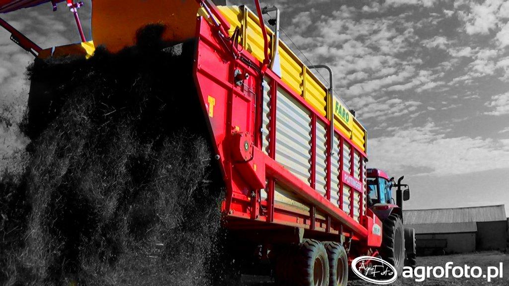 Pottinger Faro 4000D