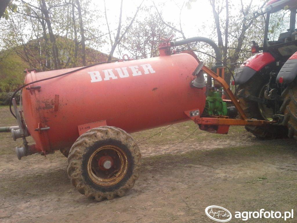 Bauer 1700l