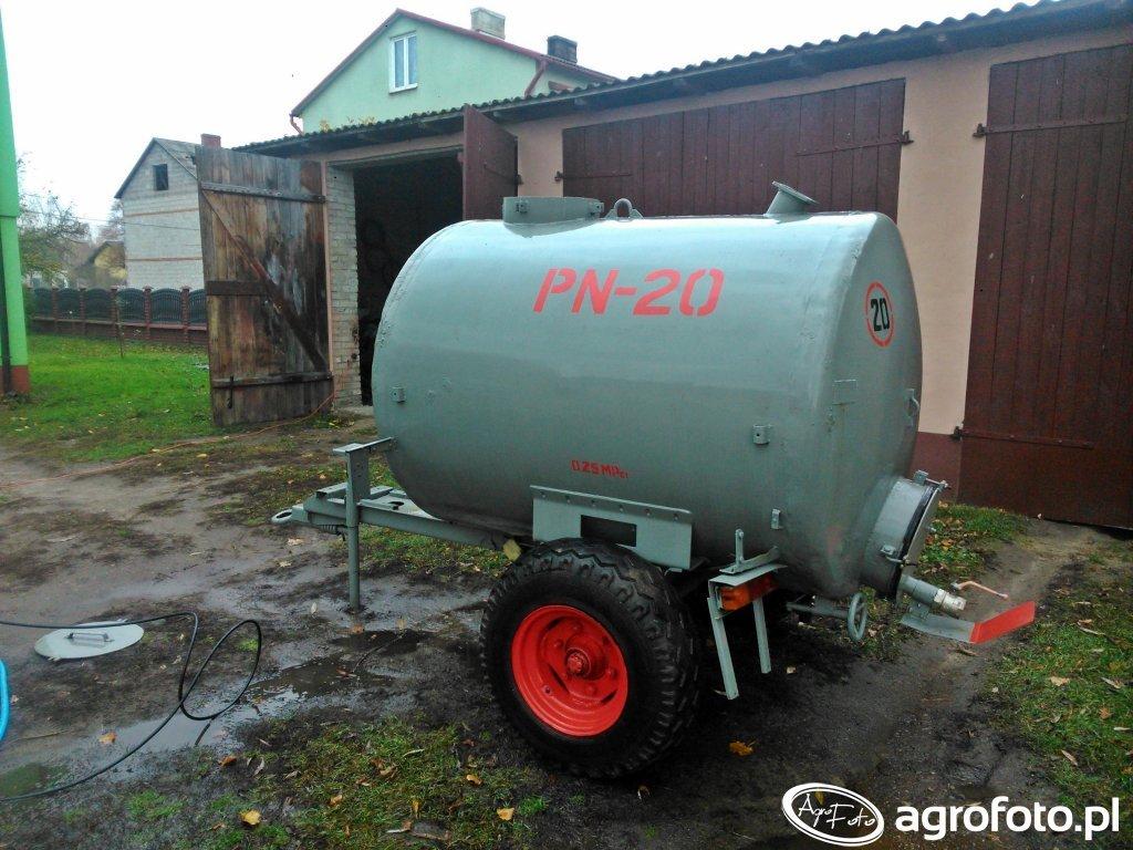 Meprozet PN-20