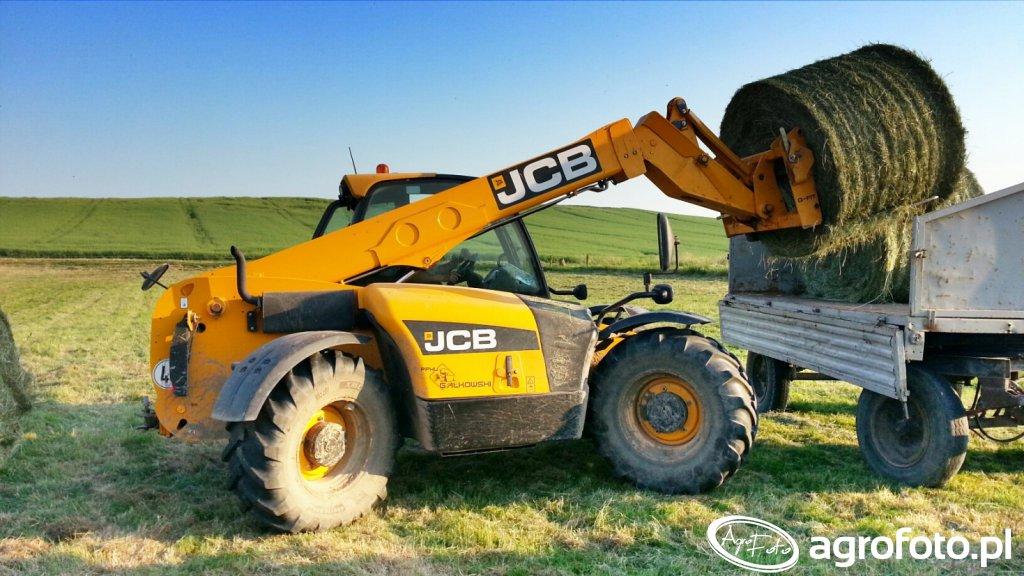 JCB 531-70 Agri