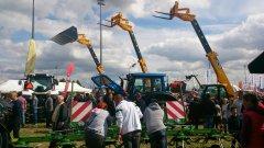 XXII Międzynarodowe Dni z Doradztwem Rolniczym.