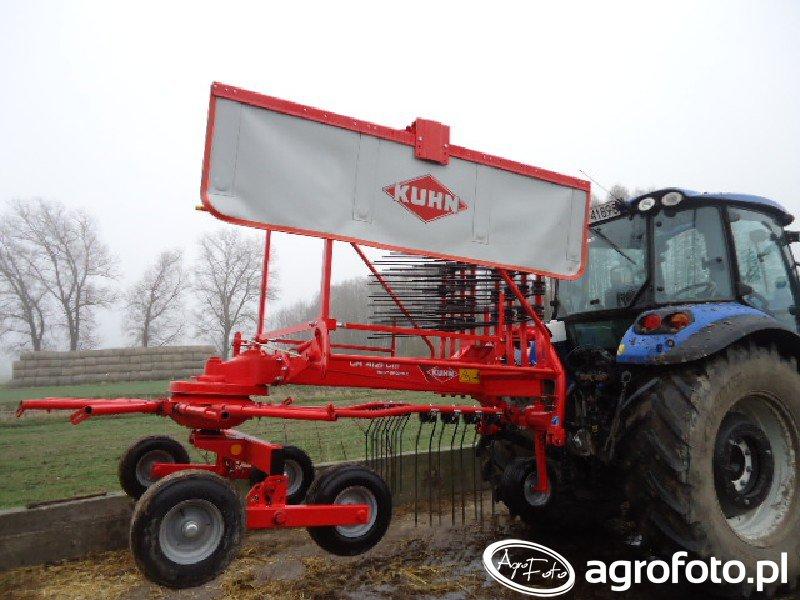 Kuhn 4121 GM