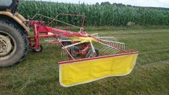 Pottinger top 380N