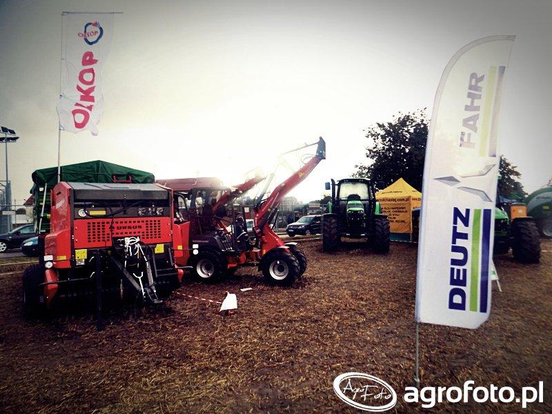 Agro Farma 2015 Kowalewo Pom.