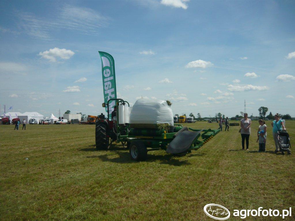 Agro Show Sielinko 2015