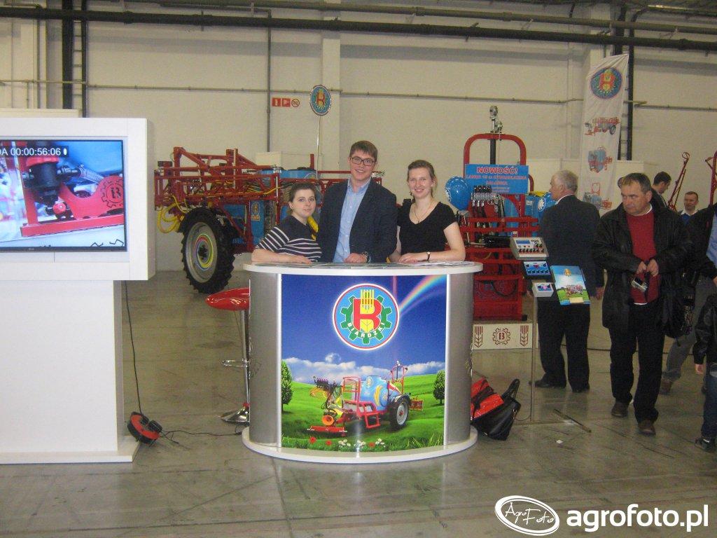 AgroTech Kielce 2015
