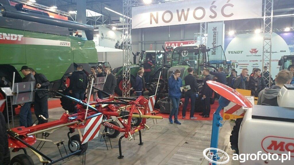 AgroTech Kielce 2016
