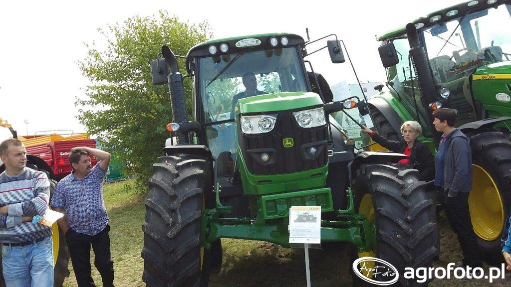 Międzynarodowe dni z doradztwem rolniczym Siedlce 2015