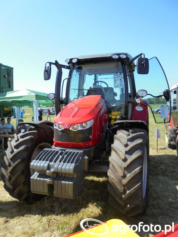 Zielone Agro Show 2016 Ułęż