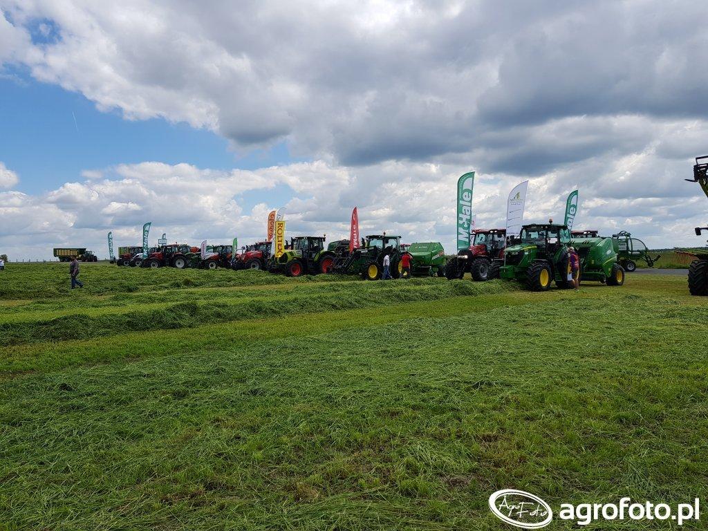 Zielone Agro Show Ułęż