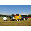 New Holland T6.175 + New Holland BR6090