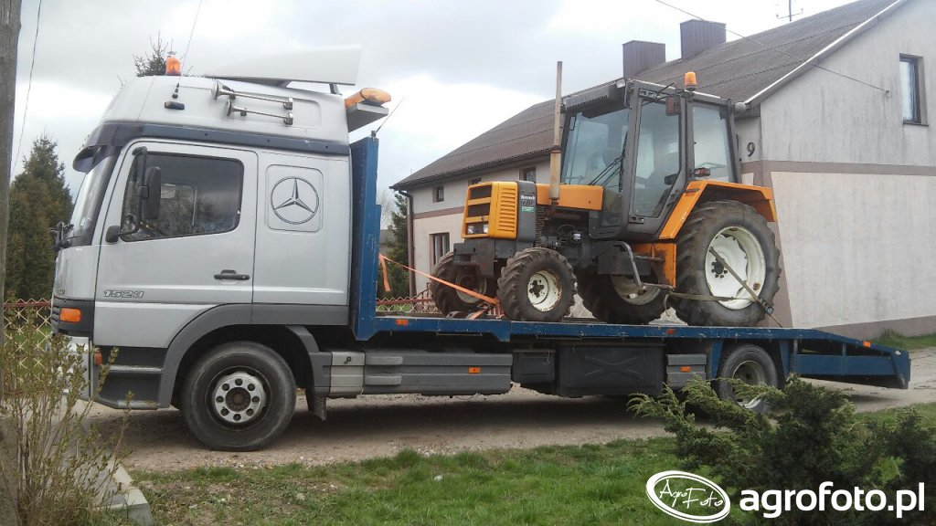 Renault 77.12