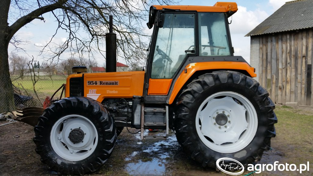 Renault 954 MI