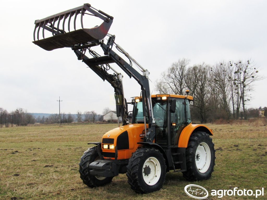 Renault Ares 620
