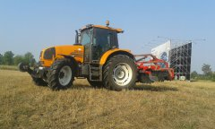 Renault Ares 620 Agro-line
