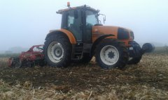 Renault Ares 620 rz Agro-line