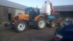 Renault Ares 620 Sulky DPX 1503