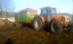 Renault Ares 620 Tytan 14