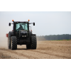 Renault Ares 826 RZ + Nordsten DS-1500 Twin-o-matic