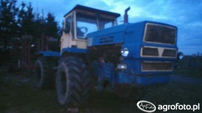 Kirowiec t150k silnik Jelcz