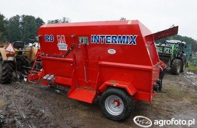 Paszowóz Intermix R8