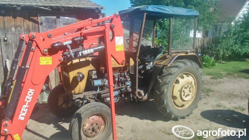 Inter-Tech 1600