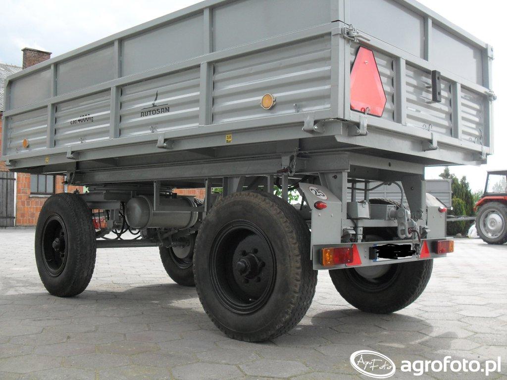 Autosan D732