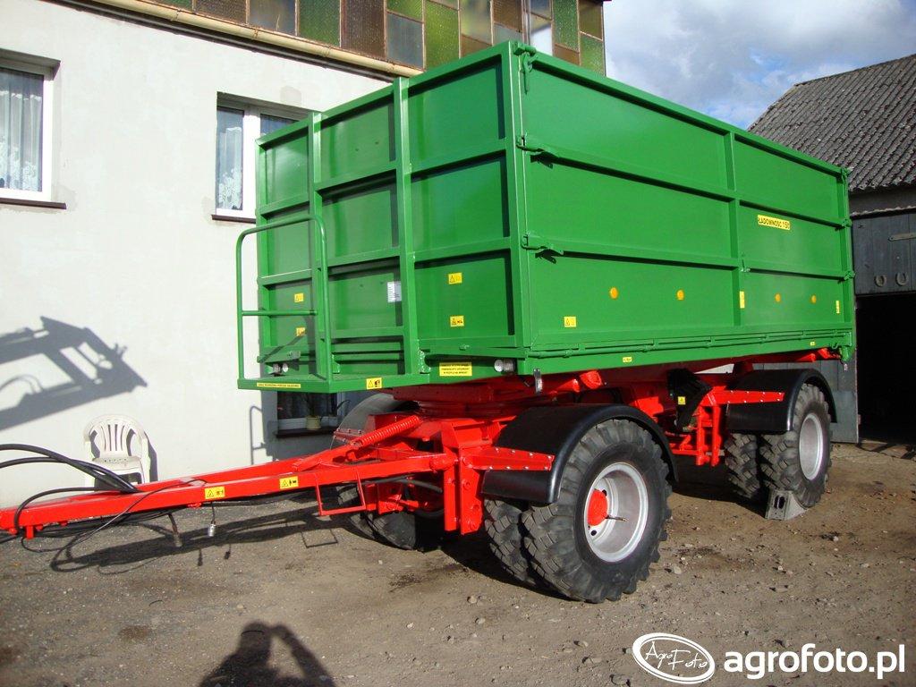 Parator 15 ton