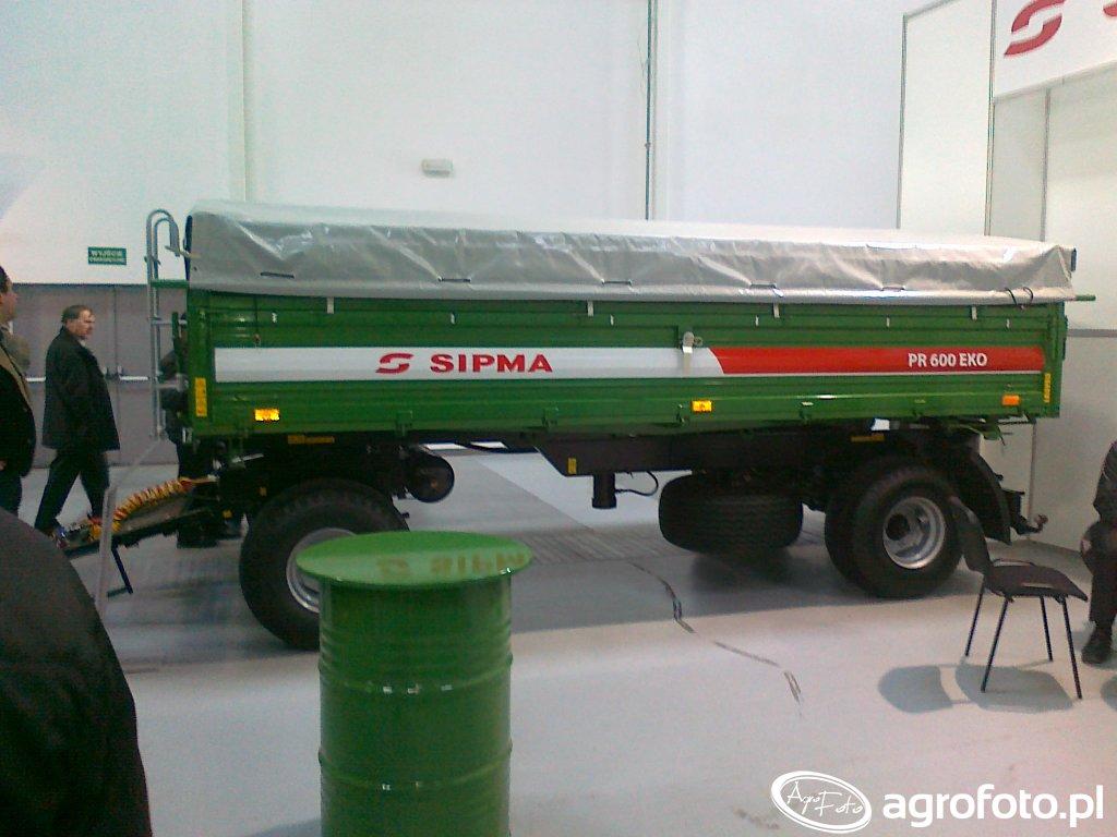 Sipma 600EKO