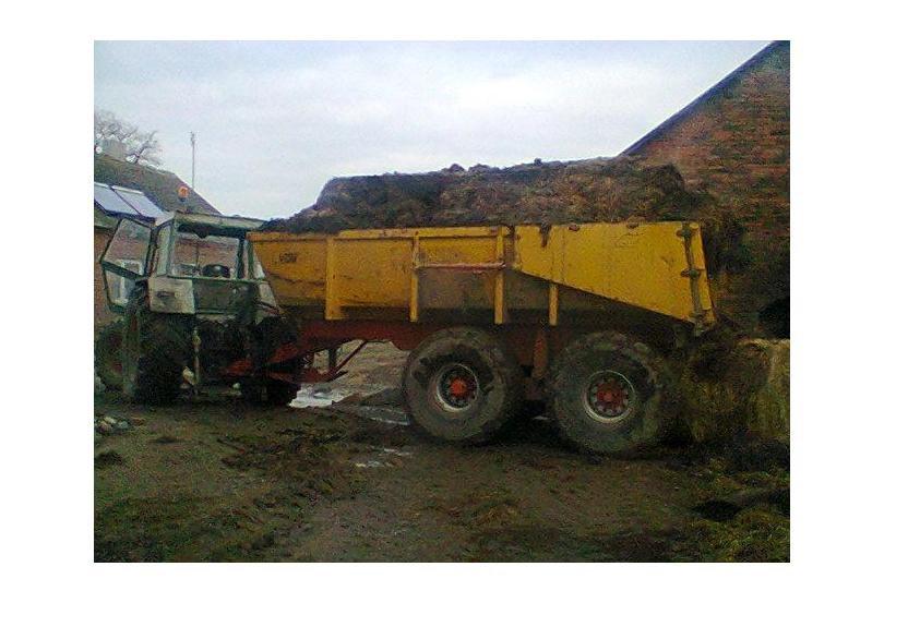 VGM 20 ton