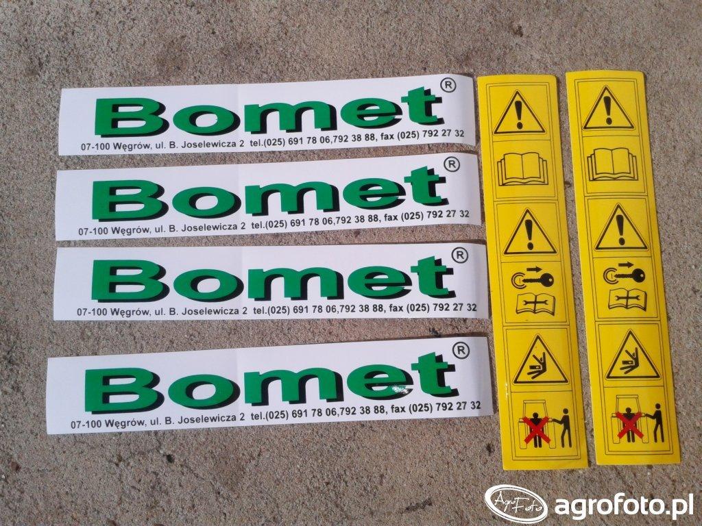 BOMET