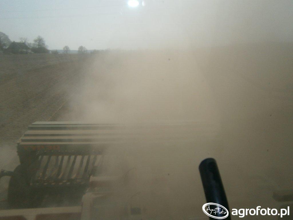 Agro-Masz & Amazone D7